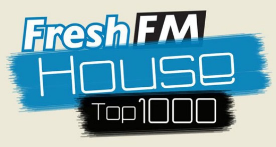 Fresh FM house top 1000
